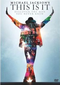Cover Soundtrack / Michael Jackson - This Is It [DVD]